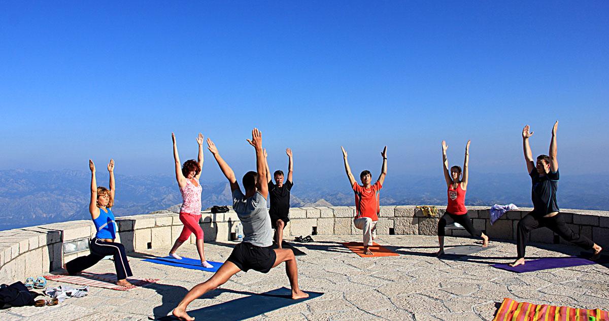 Для йоги для здоровья